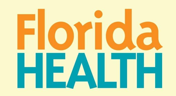 Image of Florida Health Logo