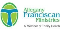 Logo image for Allegany Franciscan Ministries